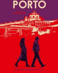 "Plakat von ""Porto"""