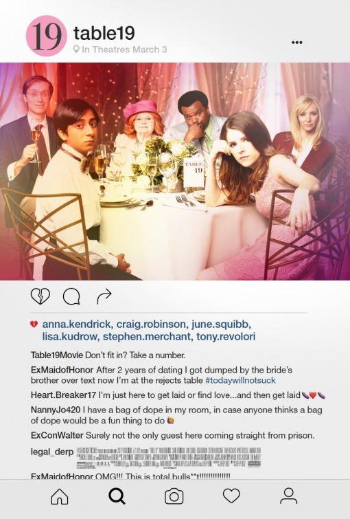 table_nineteen