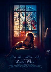 """Plakat von """"Wonder Wheel"""""""