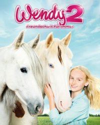 """Plakat von """"Wendy 2 - Freundschaft für immer"""""""