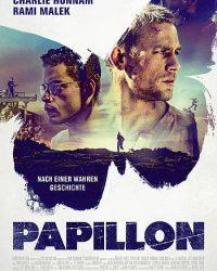 papillon-filmposter
