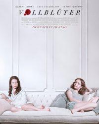 """Plakat von """"Vollblüter"""""""
