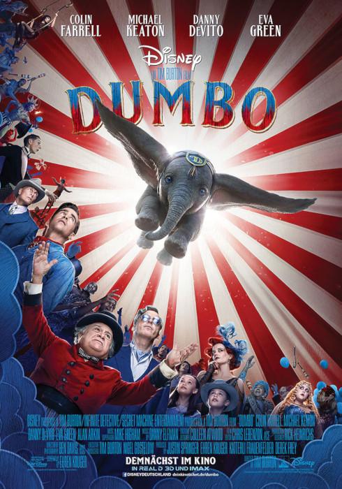 dumbo_filmposter