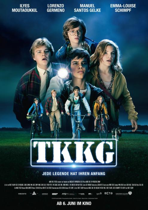 tkkg-filmposter