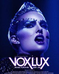 vox-lux-filmposter