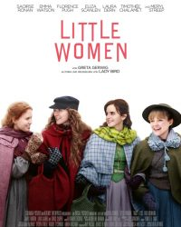 little-women-filmposter