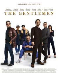 The_Gentlemen_Hauptplakat